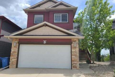 House for sale at 5 Tuscany Springs Te Northwest Calgary Alberta - MLS: C4289298