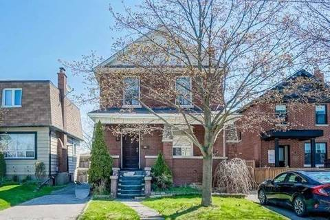House for sale at 5 Twenty Sixth St Toronto Ontario - MLS: W4488394