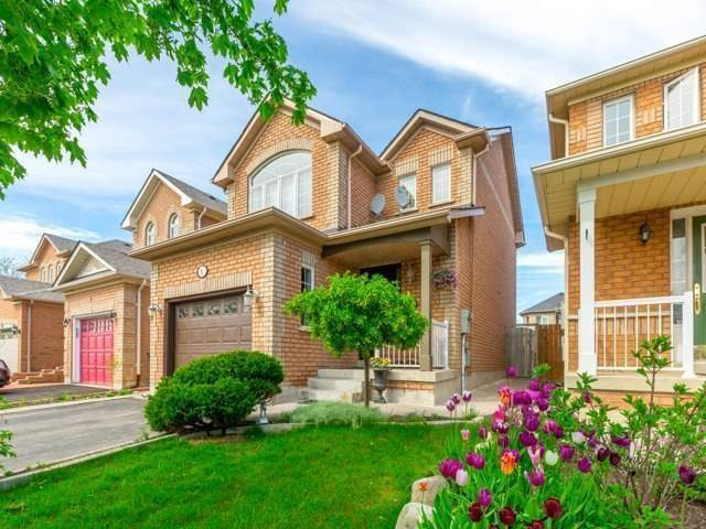 Sold: 5 Twin Pines Crescent, Brampton, ON