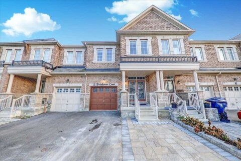 Townhouse for sale at 5 Twinflower Ct Toronto Ontario - MLS: E4980447