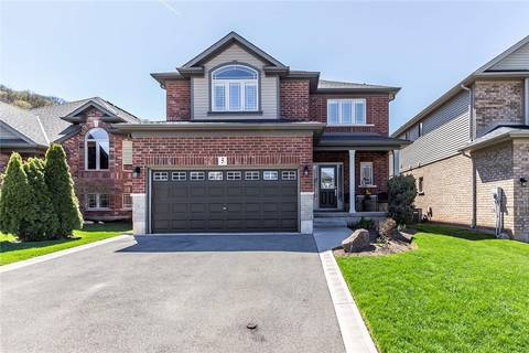 House for sale at 5 Udell Wy Grimsby Ontario - MLS: H4053274