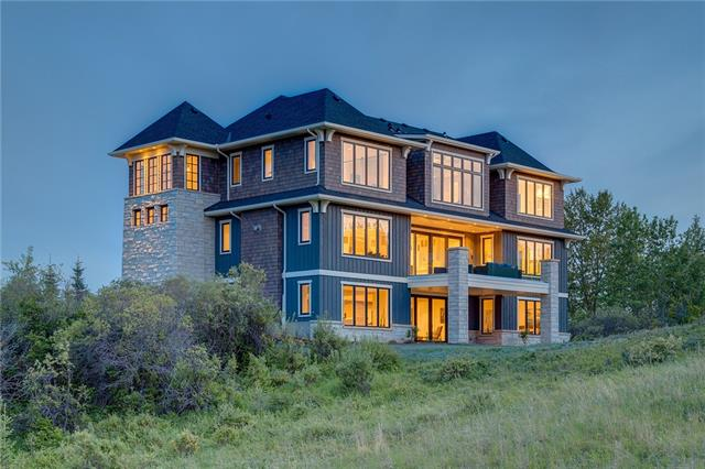 For Sale: 5 Va Vale, Rural Rocky View County, AB | 4 Bed, 4 Bath House for $2,750,000. See 50 photos!