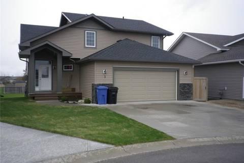 House for sale at 5 Valarosa Ct Didsbury Alberta - MLS: C4244955