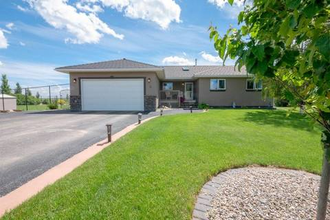 5 Valley View Place, Rural Lethbridge County | Image 1