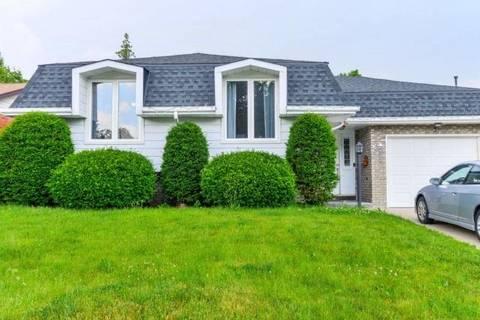 House for sale at 5 Vanderwood Ct Stoney Creek Ontario - MLS: H4058243