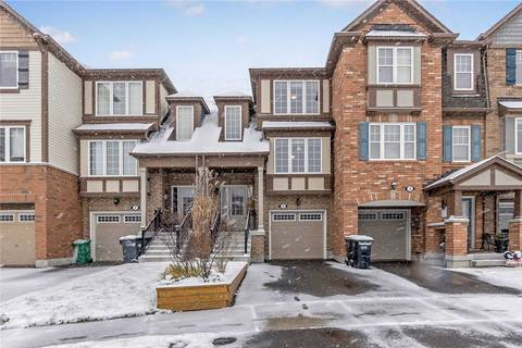 Townhouse for sale at 5 Vanhorne Clse Brampton Ontario - MLS: W4631529