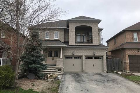 House for rent at 5 Ventana Wy Vaughan Ontario - MLS: N4435726