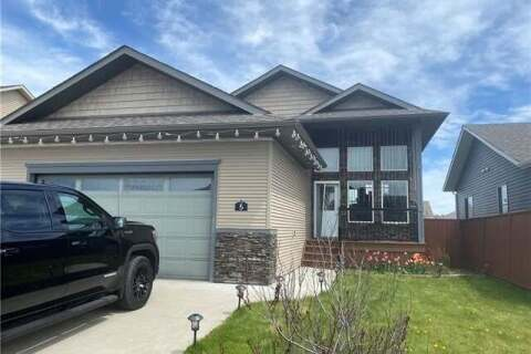 House for sale at 5 Vera Cs Olds Alberta - MLS: C4299888