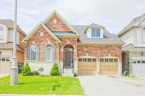 House for sale at 5 Vespahills Cres Brampton Ontario - MLS: W4775085