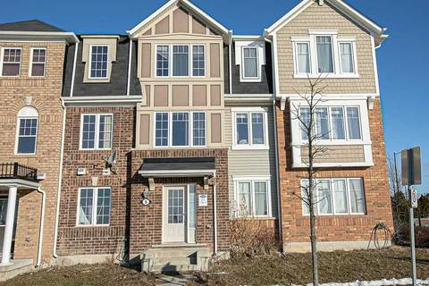 Townhouse for sale at 5 Veterans Dr Brampton Ontario - MLS: W4697204
