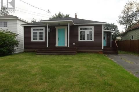 House for sale at 5 Veterans Ln Lewisporte Newfoundland - MLS: 1193103