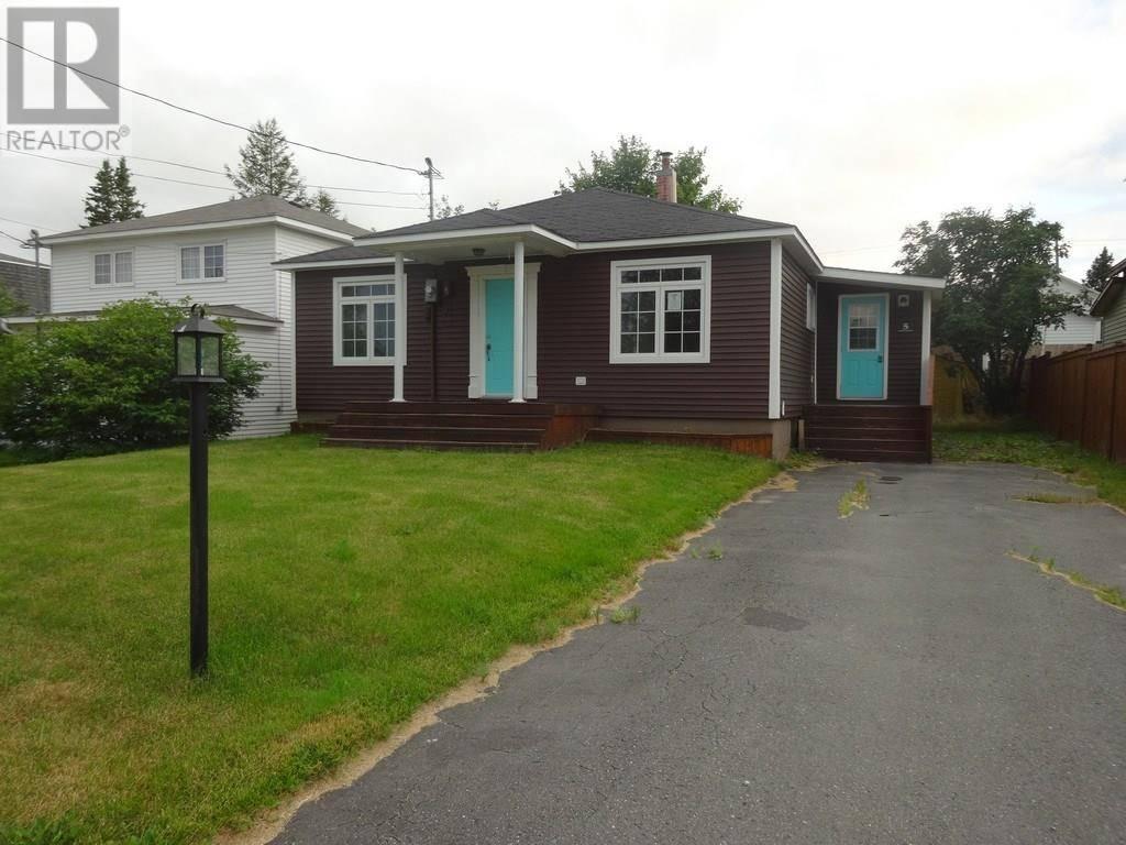 House for sale at 5 Veterans Ln Lewisporte Newfoundland - MLS: 1205136