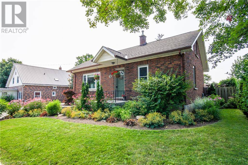 House for sale at 5 Victoria St Norwich Ontario - MLS: 213689