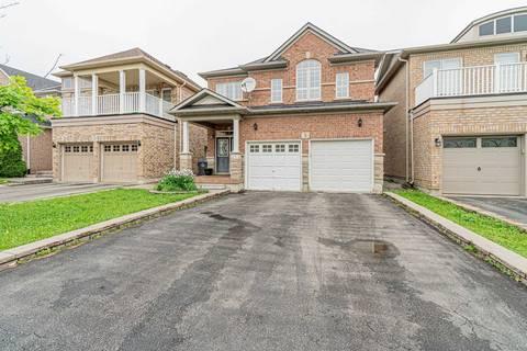 House for sale at 5 Village Lake Cres Brampton Ontario - MLS: W4485715