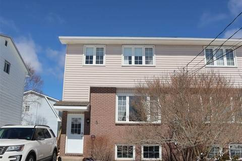 House for sale at 5 Viscaya Pl Dartmouth Nova Scotia - MLS: 201907158
