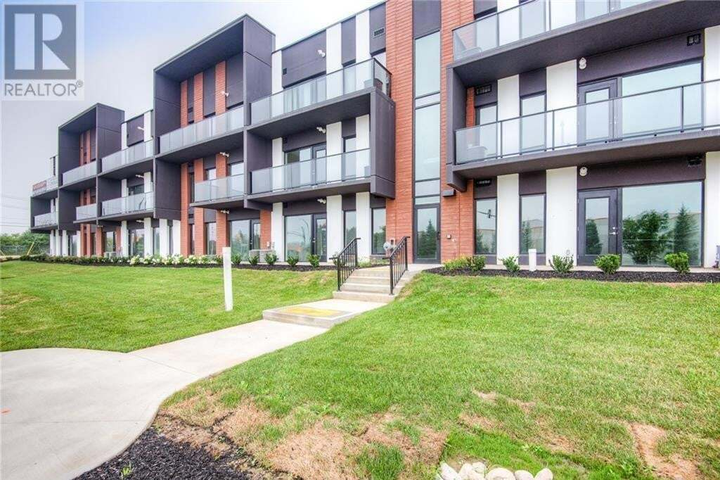 Condo for sale at 5 Wake Robin Dr Kitchener Ontario - MLS: 30827849