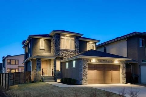 House for sale at 5 Walden Cs Southeast Calgary Alberta - MLS: C4239483
