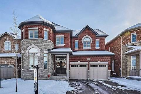 House for sale at 5 Warton Ct Markham Ontario - MLS: N4643560