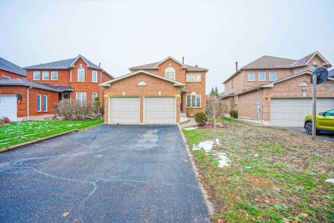 House for sale at 5 Watersdown Cres Whitby Ontario - MLS: E5002310