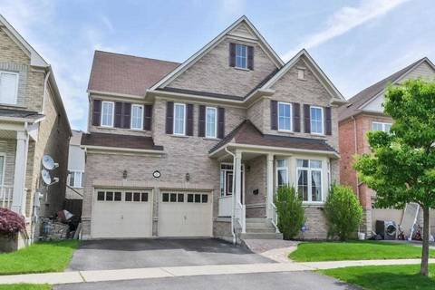 House for sale at 5 Weatherby Ave Ajax Ontario - MLS: E4486274