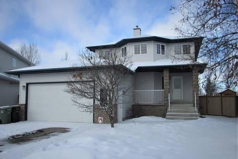 House for sale at 5 Westlin Ct Leduc Alberta - MLS: E4141405
