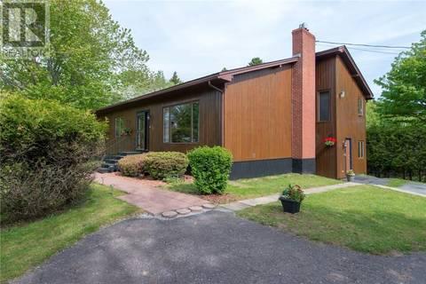 House for sale at 5 Westmount Dr Saint John New Brunswick - MLS: NB026111