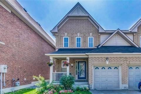 Townhouse for sale at 5 Westray Cres Ajax Ontario - MLS: E4403384