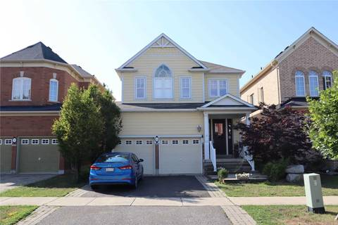 House for rent at 5 White Ash Rd Thorold Ontario - MLS: X4543005