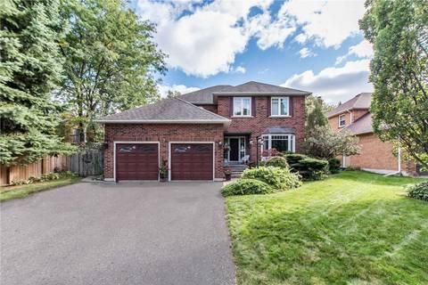 House for sale at 5 White Cliffe Dr Clarington Ontario - MLS: E4608527
