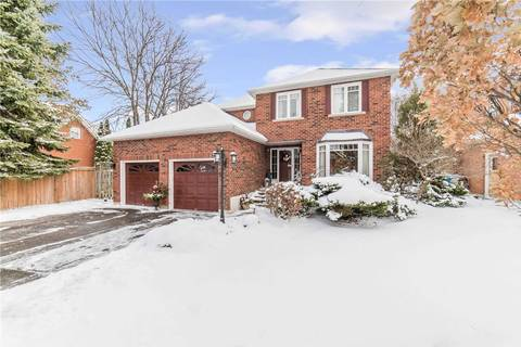 House for sale at 5 White Cliffe Dr Clarington Ontario - MLS: E4633178