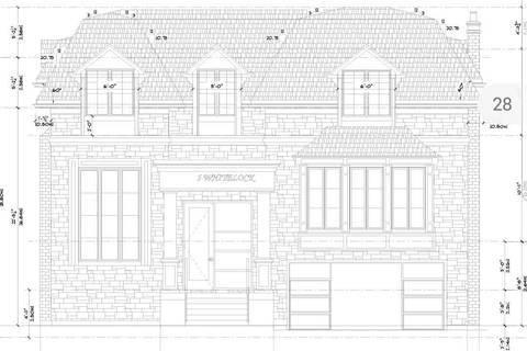 House for sale at 5 Whitelock Cres Toronto Ontario - MLS: C4699008