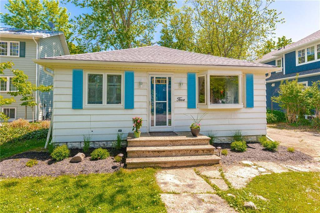 House for sale at 5 Wilberforce Ave Niagara-on-the-lake Ontario - MLS: 30770213