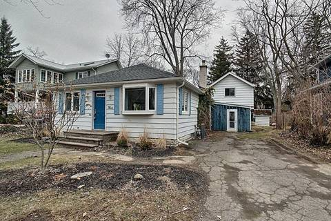 House for sale at 5 Wilberforce Ave Niagara-on-the-lake Ontario - MLS: X4729755