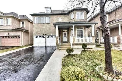 House for sale at 5 Wild Indigo Cres Brampton Ontario - MLS: W4462179