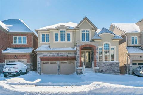 House for sale at 5 William Luck Ave East Gwillimbury Ontario - MLS: N4370475