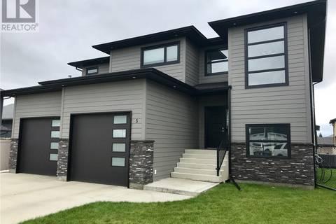 House for sale at 5 Wilson By Prince Albert Saskatchewan - MLS: SK764480