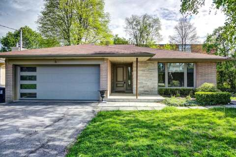 House for sale at 5 Windham Dr Toronto Ontario - MLS: C4784357