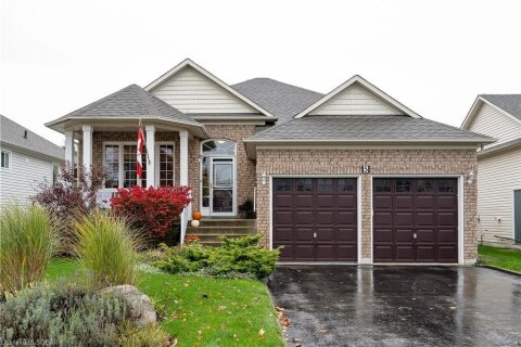 House for sale at 5 Wintergreen Wy Wasaga Beach Ontario - MLS: 40036885