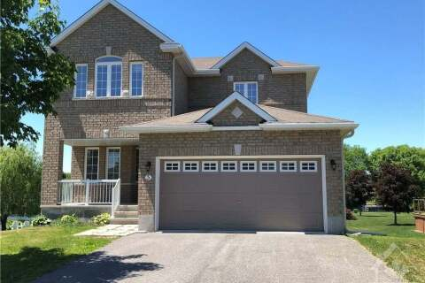 House for sale at 5 Wolff Cres Arnprior Ontario - MLS: 1192150