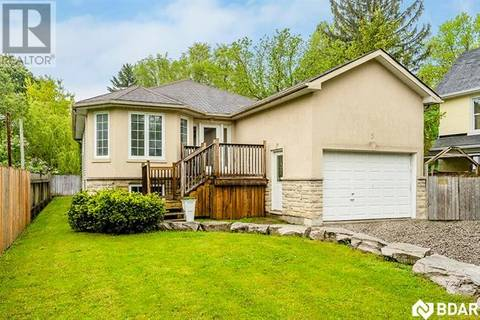 House for sale at 5 Wood St Barrie Ontario - MLS: 30742548