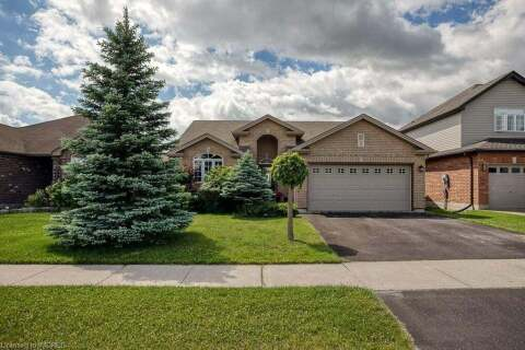 House for sale at 5 Woodhatch Cres Ingersoll Ontario - MLS: 267745