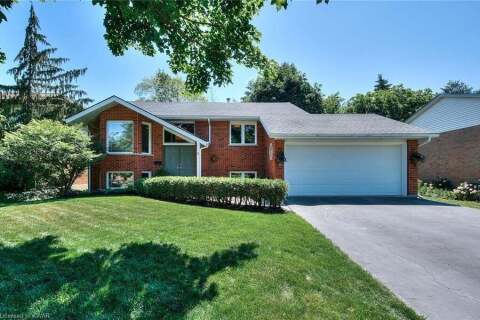 House for sale at 5 Woodland Glen Dr Guelph Ontario - MLS: 30814722