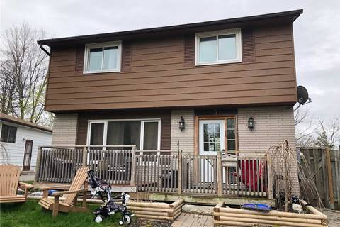 House for sale at 5 Yeats Ct Guelph Ontario - MLS: X4444315