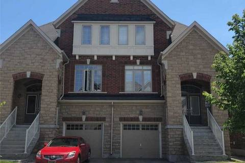 Townhouse for rent at 5 Zeng Cheng Dr Markham Ontario - MLS: N4492413
