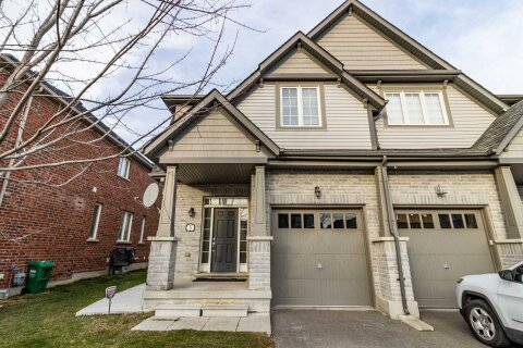 Townhouse for sale at 5 Zephyr Rd Caledon Ontario - MLS: W5002690