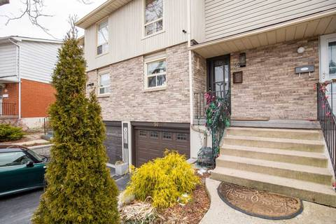 Condo for sale at 10 Angus Rd Unit 50 Hamilton Ontario - MLS: X4683191