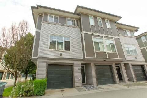 Townhouse for sale at 1010 Ewen Ave Unit 50 New Westminster British Columbia - MLS: R2468809