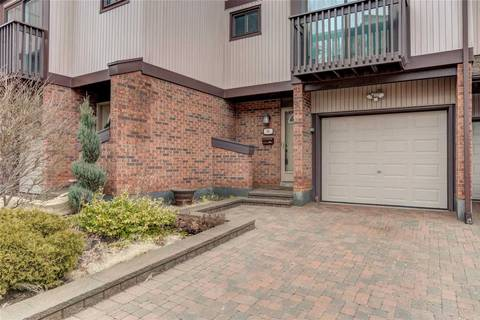 Apartment for rent at 1080 Walden Circ Unit 50 Mississauga Ontario - MLS: W4666980