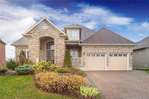 Townhouse for sale at 11 Roderick Ct Unit 50 Huron East Ontario - MLS: X4768406
