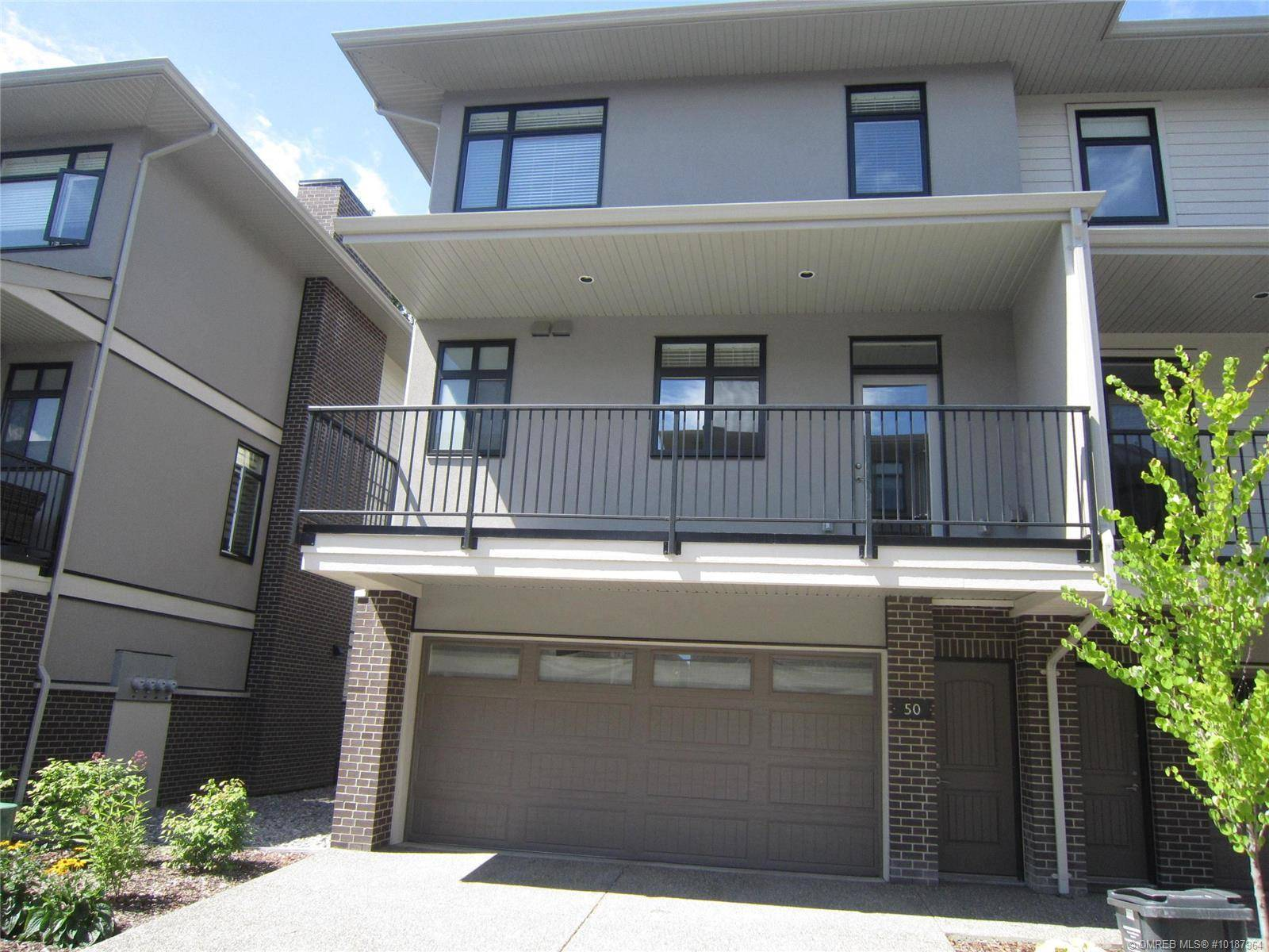 Townhouse for sale at 1102 Cameron Ave Unit 50 Kelowna British Columbia - MLS: 10187964